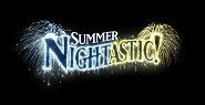 Summer Nightastic Logo